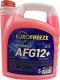 Антифриз Eurofreeze AFG 12+ -35C / 52237 (4.8кг, красный) -