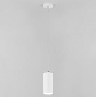 Потолочный светильник Евросвет Mini Topper 50146/1 (белый) -