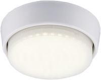 Точечный светильник Elektrostandard 1037 GX53 WH -