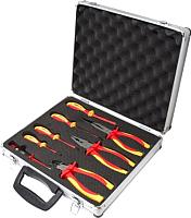 Универсальный набор инструментов RockForce RF-51008 -