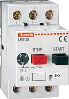 Выключатель автоматический Lovato Electric 11LMS25016T -