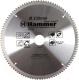 Пильный диск Hammer Flex 205-303 -