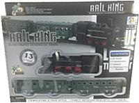Железная дорога игрушечная Pir Holding TL04 -