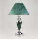 Прикроватная лампа Евросвет Majorka 008/1T GR (зеленый) -