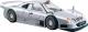 Масштабная модель автомобиля Maisto Mercedes-Benz CLK GTR / 31949 -