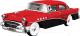 Масштабная модель автомобиля Maisto Buick Century 1955 / 39307 -