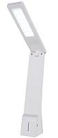 Настольная лампа Евросвет Desk TL90450 (белый/золотистый) -