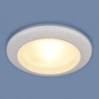 Точечный светильник Elektrostandard 1080 MR16 WH -