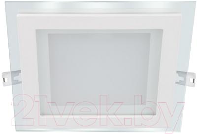 Точечный светильник Elektrostandard DLKS160 12W 4200K