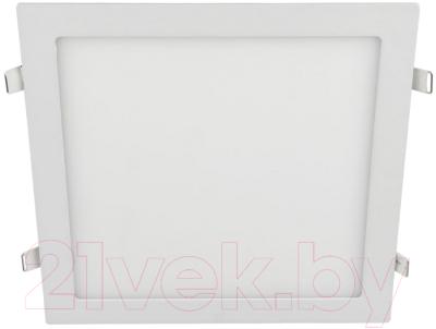 Точечный светильник Elektrostandard DLS003 24W 4200K