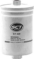 Топливный фильтр SCT ST320 -