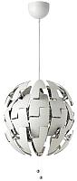 Потолочный светильник Ikea ПС 2014 803.609.13 -