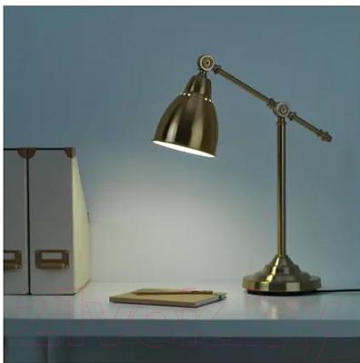 Настольная лампа Ikea Барометр 103.580.46