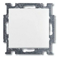 Выключатель ABB Basic 55 1413-0-1080 (белый) -