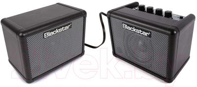 Комбоусилитель с кабинетом Blackstar Fly 3 Bass Stereo Pack