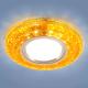 Точечный светильник Elektrostandard 2160 MR16 GС -