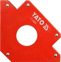 Магнитный фиксатор Yato YT-0865 -