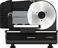 Ломтерезка Centek CT-1381 (черный) -