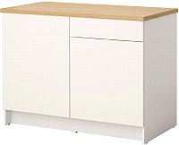 Шкаф-стол кухонный Ikea Кноксхульт 503.485.26 -