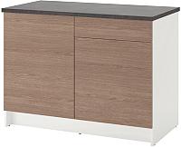 Шкаф-стол кухонный Ikea Кноксхульт 603.485.59 -