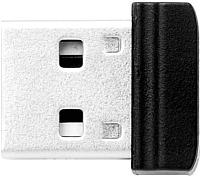 Usb flash накопитель Verbatim Store 'N' Stay Nano 32Gb / 98130 (черный) -