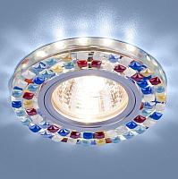 Точечный светильник Elektrostandard 2195 MR16 SL/MLT -