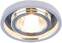 Точечный светильник Elektrostandard 7021 MR16 SL/WH -