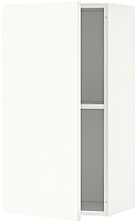 Шкаф навесной для кухни Ikea Кноксхульт 103.485.28 -