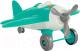 Самолет игрушечный Полесье Омега / 70272 -