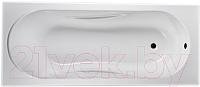 Ванна акриловая AquaFonte Люкс 170x75 (с ножками) -