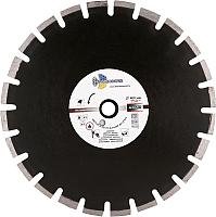 Отрезной диск алмазный Trio Diamond GA774 -