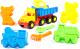 Набор игрушек для песочницы Полесье Фаворит / 7568 -