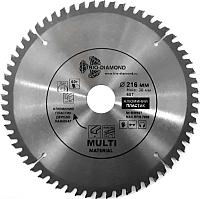 Пильный диск Trio Diamond MM907 -