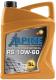 Моторное масло ALPINE RS 10W60 / 0100202 (5л) -