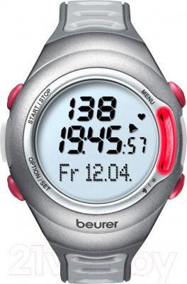 Пульсометр Beurer PM70 - вид спереди
