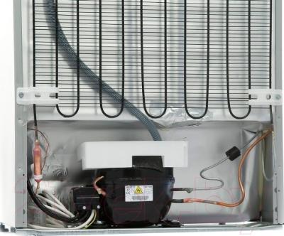 Холодильник с морозильником Beko CS328020 - компрессор