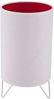 Прикроватная лампа TK Lighting Relax Junior 2914 (розовый) -