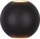Бра уличное Elektrostandard Diver 1566 Techno LED (черный) -