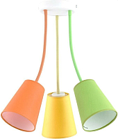 Люстра TK Lighting Wire Colour 2106 -