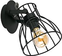 Бра TK Lighting Alano Black 2120 -