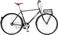 Велосипед Forsage Urban Classic M FB28005 (550) (серый) -