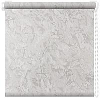 Рулонная штора АС ФОРОС Крисп 7650 78x175 (белый) -
