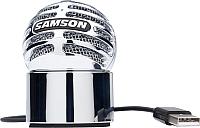 Микрофон Samson Meteorite -
