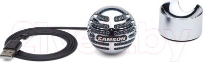 Микрофон Samson Meteorite