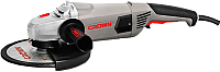 Угловая шлифовальная машина CROWN CT13500-230S -