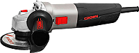 Угловая шлифовальная машина CROWN CT13499-115 -