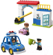 Конструктор Lego Duplo Полицейский участок 10902 -