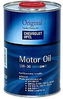 Моторное масло Fanfaro For Chevrolet/Opel 5W30 / FF6717-1ME (1л) -