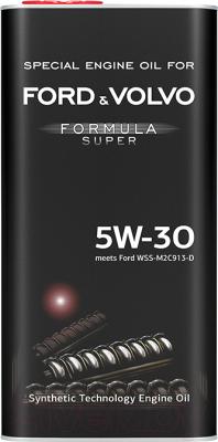 Моторное масло Fanfaro For Ford Formula F 5W30 / FF6716-5ME (5л)
