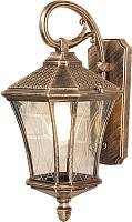 Бра уличное Elektrostandard Virgo D GLXT-1450D (черное золото) -
